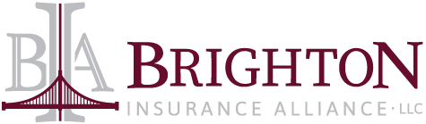 Brighton Insurance Alliance Logo